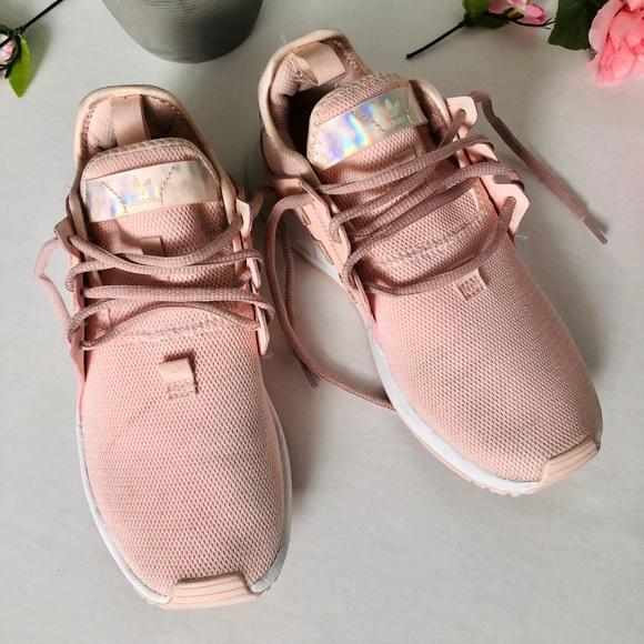 adidas Shoes   Ortholite Xplorer Pink